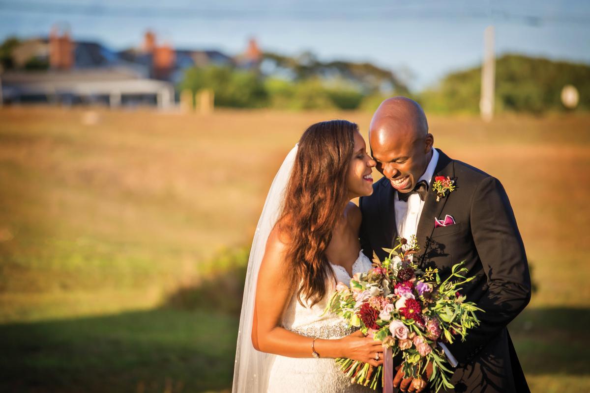 Jennifer Amp Dustin Island Weddings