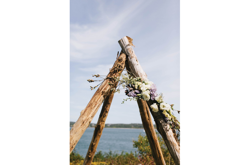 Arbor Days | Island Weddings